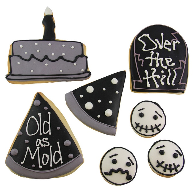 Last Chance For Spooky Treats!