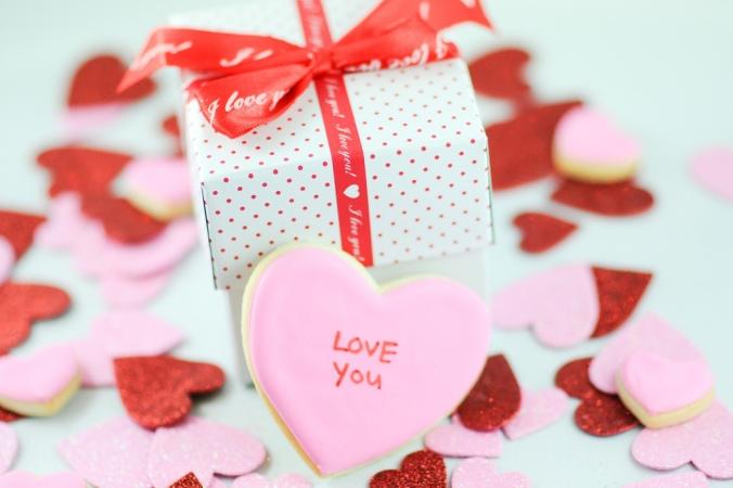 One Week Until Valentine's Day!