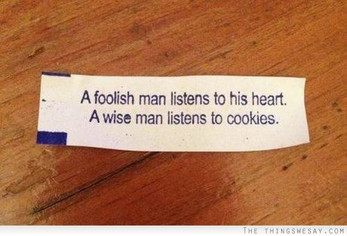 Wise Man Cookies