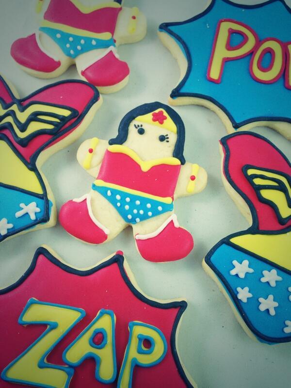 Know A Superhero?