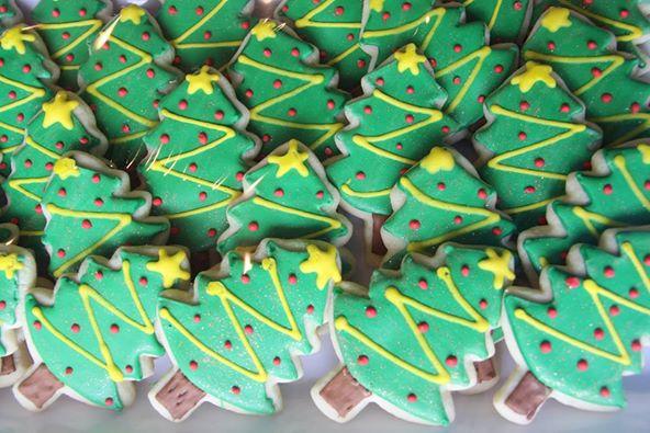 Cookies on TLC!