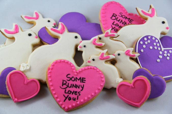 So cheesy but sure to bring a smile. Click on the picture to order these custom cookies before Easter, or send an email to concierge@sugarvancouver.com