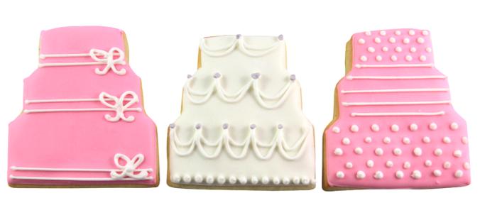 wedding-cake-cookies-favors
